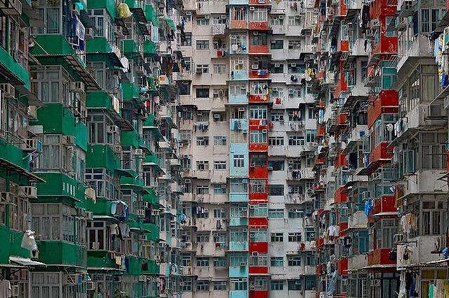 香港特区政府拟推社会房屋共享 改善居民住房条件