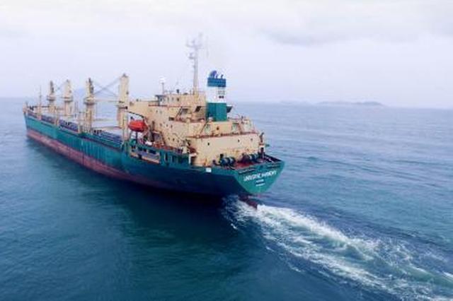 亚洲顶级航运盛会已连续11年在深举办