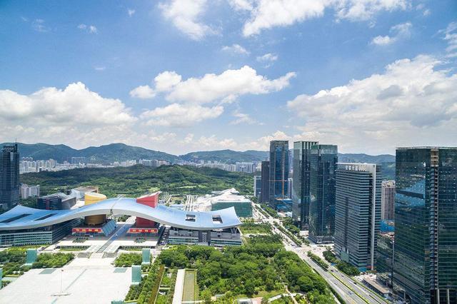"""可持续发展""""深圳标准""""发布 涵盖100项指标"""