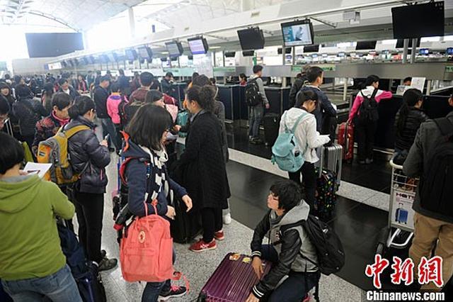 香港圣诞航班供应紧张 旅行团团费料升20%