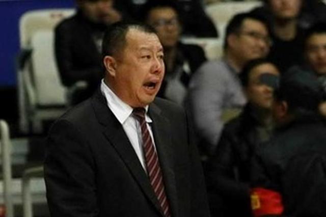 吴庆龙挂帅深圳向新赛季发起冲击 目标不止季后赛