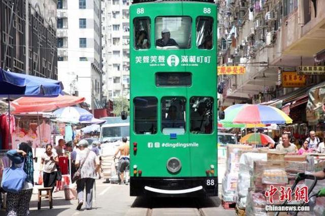 调查:近半香港家长会为成年子女提供经济支持