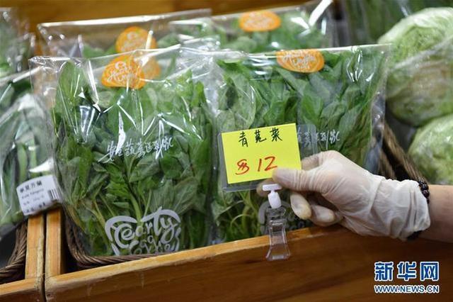 广东供港澳食品将全面实现信息化溯源管理
