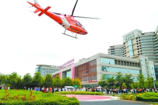 深圳医疗急救条例将修改 送哪个机构急救可兼顾患者意愿