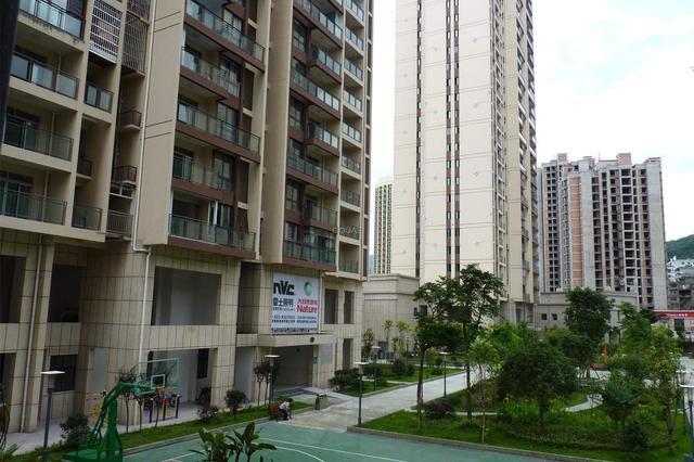 深商业用房可改租赁房 可享民用水电气价格标准