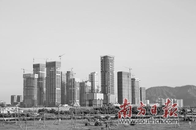 前海成港企最受益区域 前三季增加值港企贡献近三成
