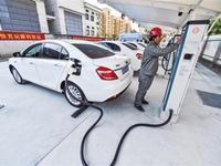 千亿级充电桩市场腾飞在即
