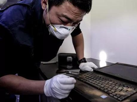 深圳警队最神秘部门首向公众开放 全年仅此一天