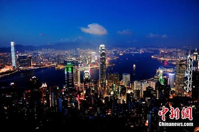 今年香港经济表现超预期 多维度感受GDP增长