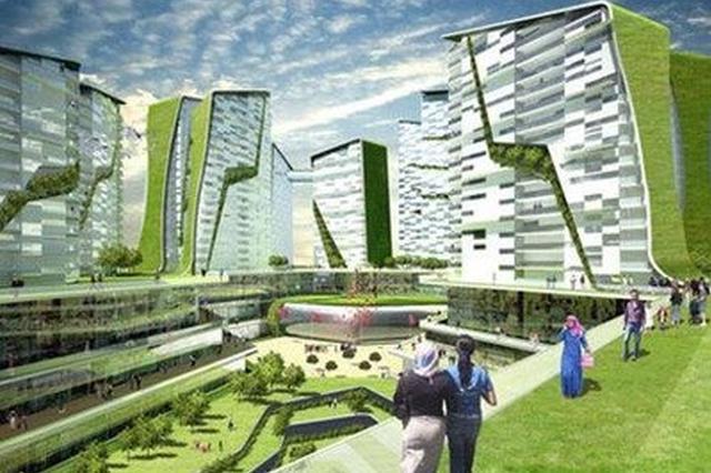市民畅想20年后深圳模样 城市总体规划请公众建言献策