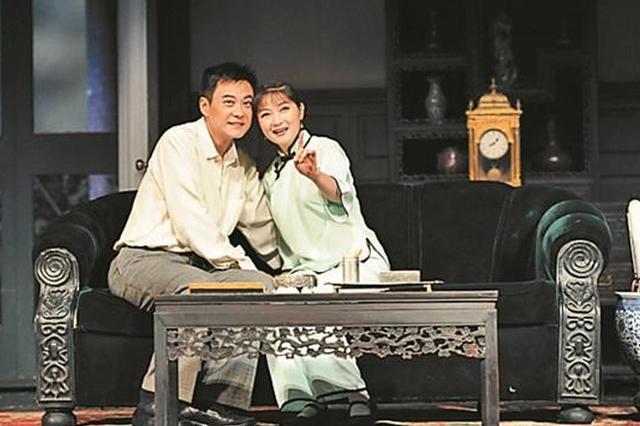 北京人艺经典剧目《雷雨》将在深圳上演