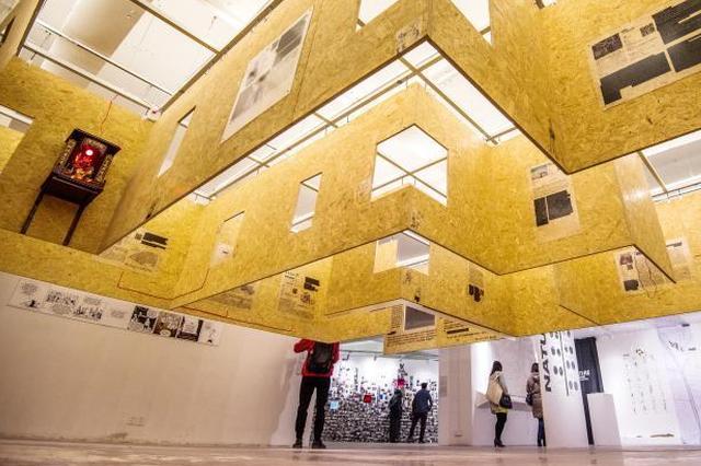 深港城市建筑双城双年展闭幕 各展场共迎接逾55万观众