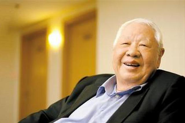 """著名诗人洛夫台北病逝 """"我的感情故乡就在深圳"""""""