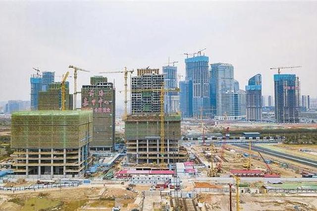 """试行总建筑师负责制 前海试点""""香港工程建设模式"""""""