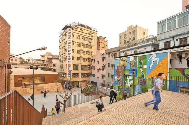南头古城将变身设计小镇 吸引设计产业进驻