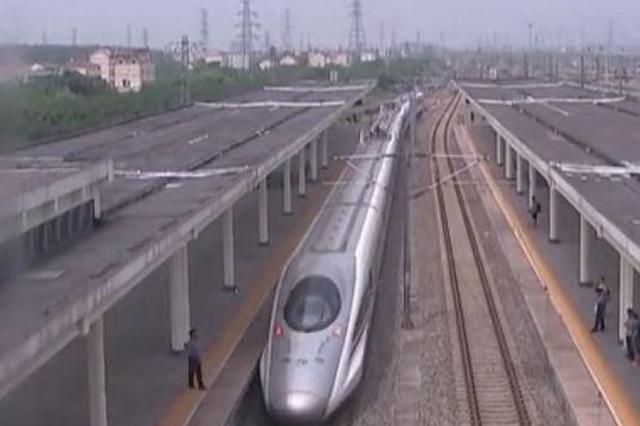人大代表提议建杭深高铁近海内陆线 市交委:不涉及新线