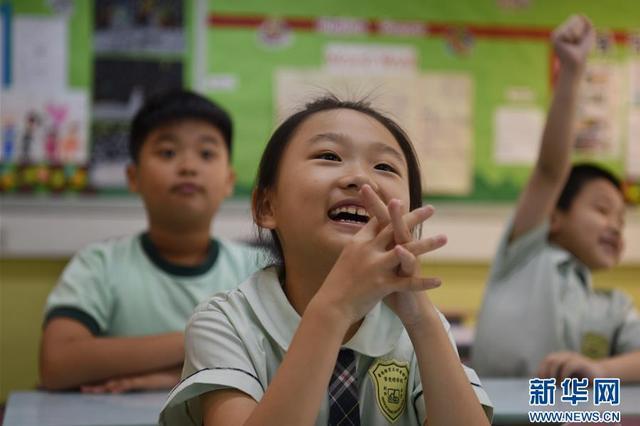 深港携手服务跨境学童惠及10余万家庭 推动两地共融