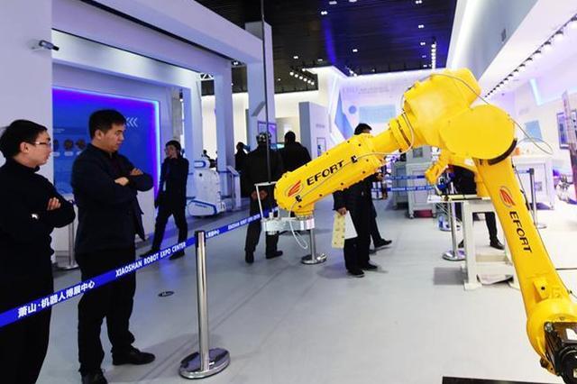 深圳人工智能专利位居国内城市前三