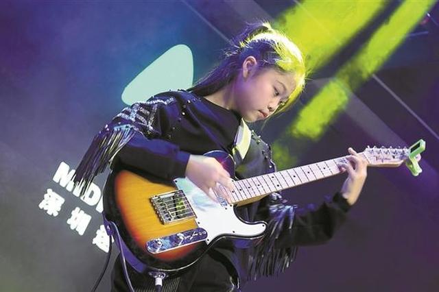 深圳迷笛中心龙岗开门迎客 知名乐队将定期来深巡演