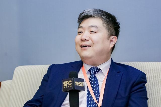 科大讯飞执行总裁胡郁:人工智能将创造全新的商业生态
