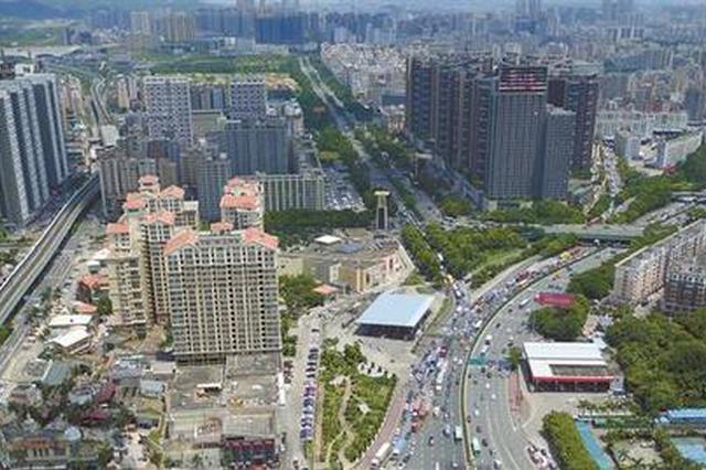 """龙华城市更新十三五规划发布 """"工改工""""比例大幅上升"""