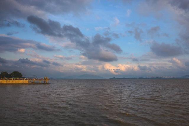 五一假期深圳迎出游好天气 最高气温达30℃