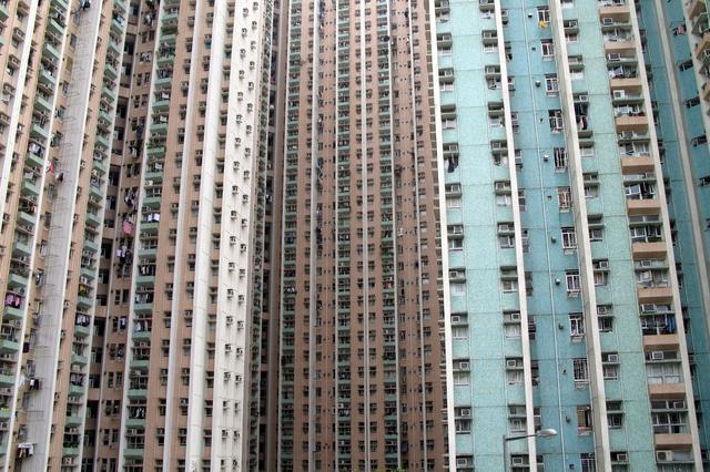 香港公屋平均轮候时间达5.1年 创近18年来新高