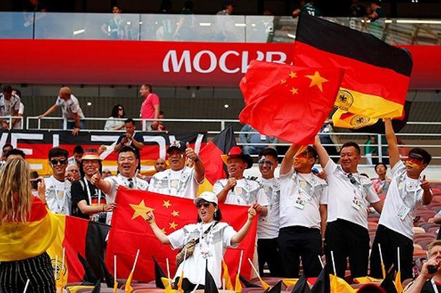 没有国足的俄罗斯世界杯:10万中国游客贡献30亿元