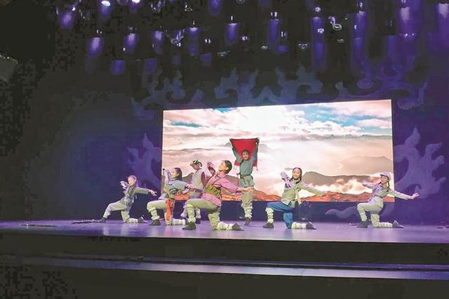 深圳罗湖戏曲文化周启幕 一周看遍40个全国经典剧目
