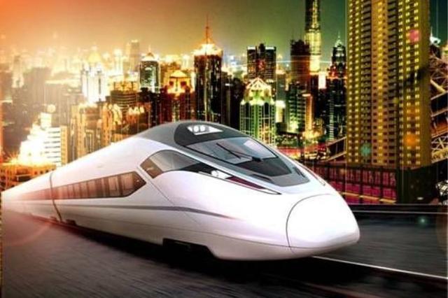 广深港高铁票开售 首批香港司机中将有三名90后女孩