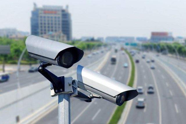 深圳人注意 虎门大桥中秋、国庆期间增加10套电子警察