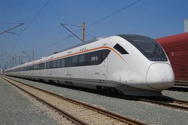 广深港高铁今天全线通车 赴港须换纸质车票