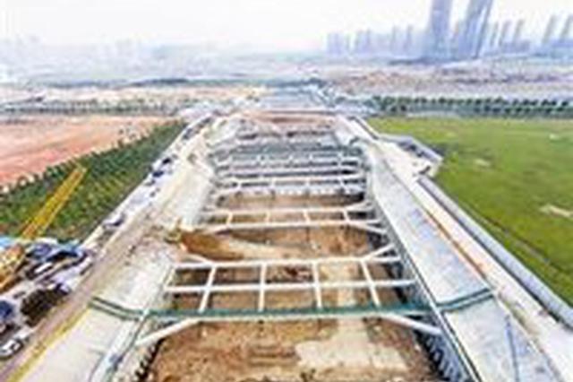 深圳有3条地铁线路预计2019下半年开通试运营
