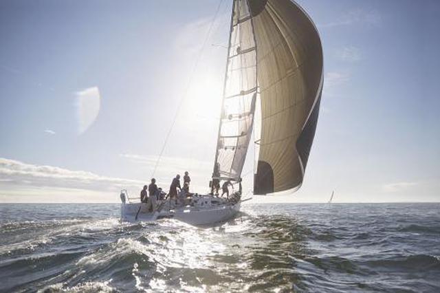 3位船长分享感悟:赶紧让孩子学帆船