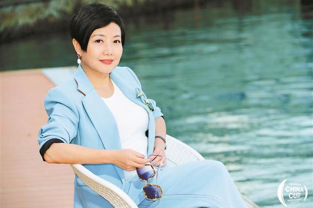 """深圳建设全球海洋中心城市 中国杯""""帆船+""""具有独特价值"""