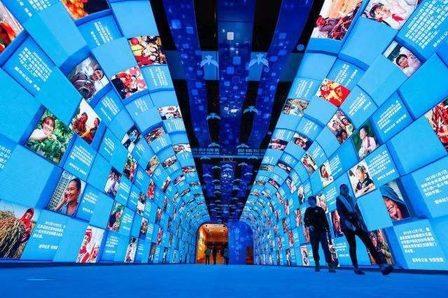 """第三届中国设计大展下月开幕 以""""新时代 新生活""""为主题"""