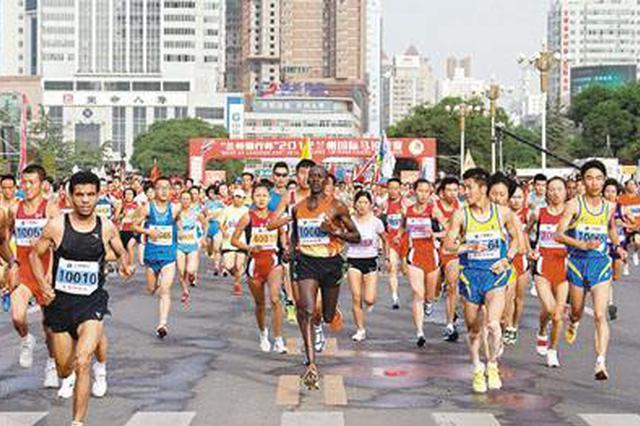 2018深圳宝安国际马拉松周日开跑 出行请这样绕行
