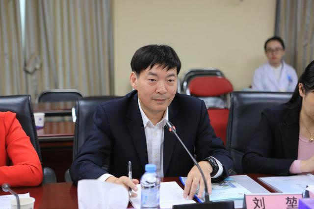 收受财物逾500万 深圳市卫计委原副主任刘堃被提起公诉