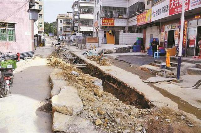 如何避免道路重复开挖 政协委员献良策
