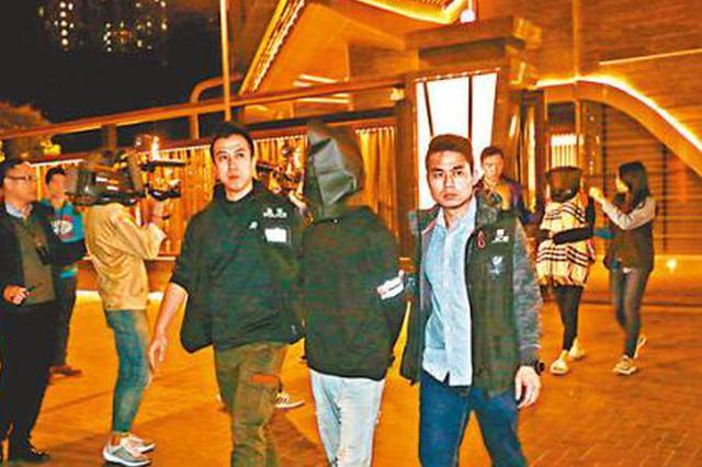 香港警方5天破3宗非法藏有烟花爆竹案 拘捕4人