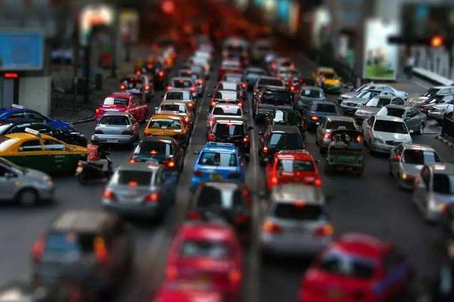 交警盘点深圳各区易拥堵路段 这些路段能绕就绕