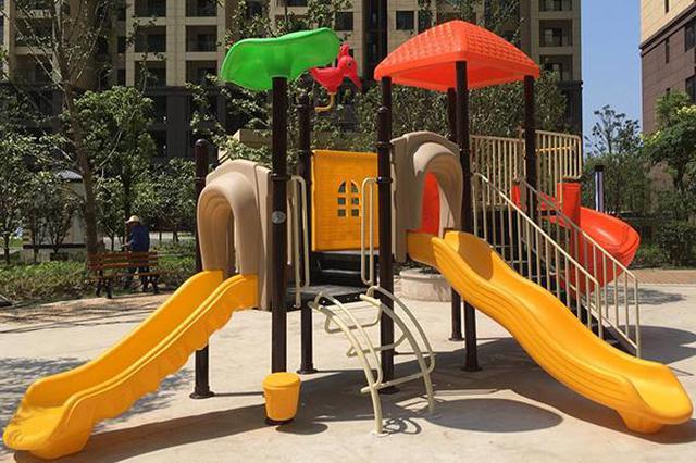"""幼儿园只?#37038;?至6岁儿童 深圳3岁以下婴幼儿可能""""无处可"""