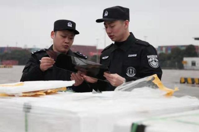 海关捣毁10个液晶显?#37202;?#36208;私团伙 涉?#27833;?#36867;税款3.02亿元