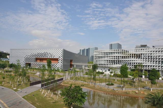 深圳高校新增7个本科专业 南方科技大学新增临床医学专业