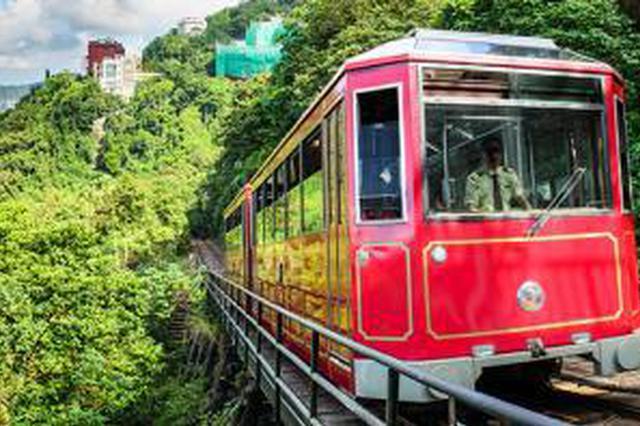游客注意 香港山顶缆车将暂停服务以发展升级