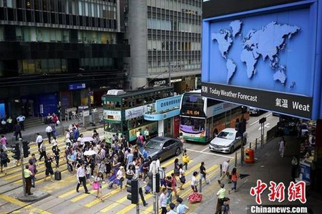近8成香港职场女性曾精神紧张 工作成主要压力
