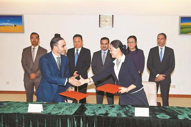 深圳与迪拜开展文旅交流 年底将在迪拜举行深圳周活动
