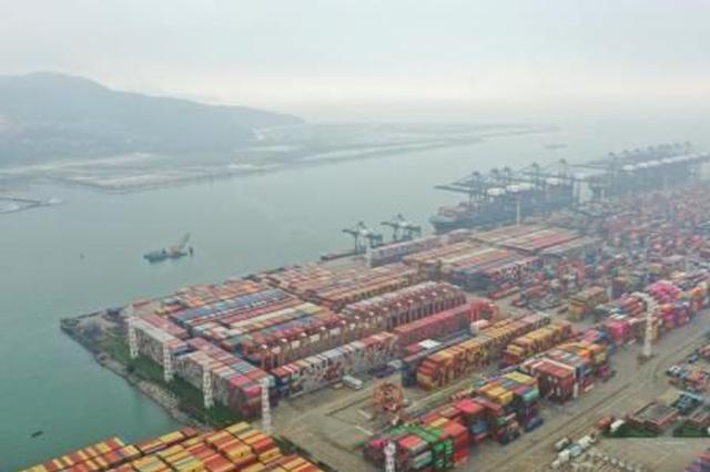 全国自贸片区创新联盟在前海成立 构建开放新格局