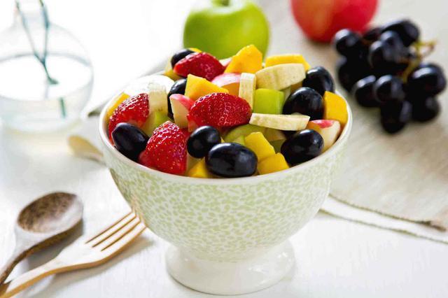 深圳人水果摄入量不足 奉上宝藏水果名单看着吃