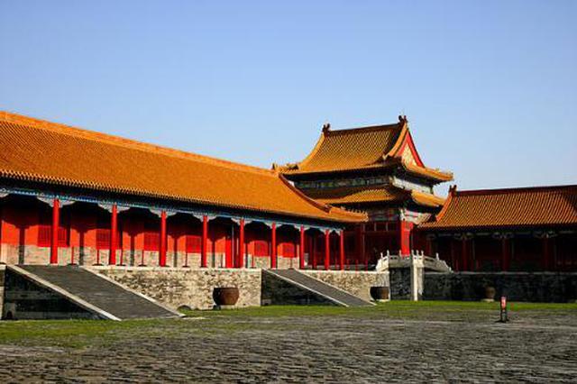 林郑月娥:香港特区政府期望加强与故宫博物院合作